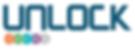 UNLOCK Logo for media event partnerships