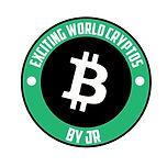 Logo - (Exciting World Cryptos_ - For Un