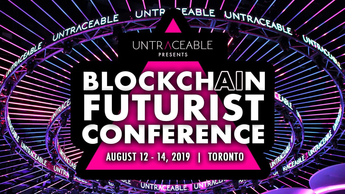 Blockchain Futurist Conference 2019 | Toronto