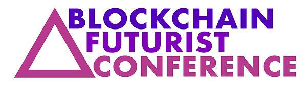 Blockchain Futurist Conference Logo 2019