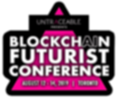 Untraceable-Blockchain-Futurist-Conferen