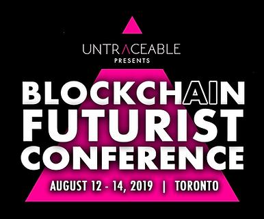 Untraceable-Blockchain-Futurist-Conferen