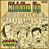 Riddim Up LP
