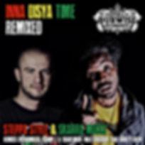 Totally Dubwise Recordings 013-Steppa Style & Skarra Mucci-Inna