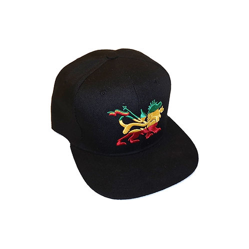 Lion of Judah Snapback