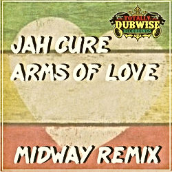 18-Jah Cure-Arms Of Love (Midway Remix)