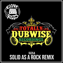 7-Sizzla-Solid As A Rock-(Escape Roots R