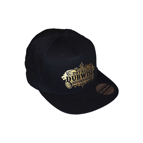Totally Dubwise Recordings Snap Back