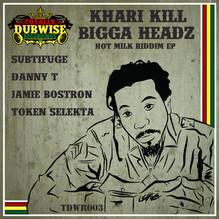 TDWR003-Subtifuge & Khari Kill-Bigga Hea