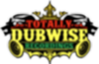 Totally Dubwise Recordings Logo
