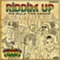 Totally Dubwise Recordings 023-Riddim Up 3-We Rule The Dance.jp