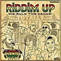 Riddim Up We Rule The Dance
