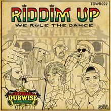 TDWR023-Riddim Up 3-We Rule The Dance.jp
