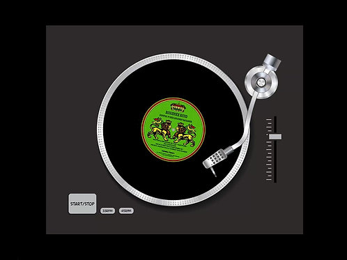 Subtifuge ft 2Nice & Cowboy Ras Ranger-Roughneck Sound
