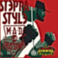 Totally Dubwise Recordings 016-Totally Dubwise Presents-Steppa