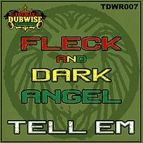 Dark Angel Tell Em EP