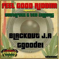 Feel Good Riddim EP