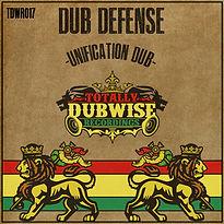 Dub Defense Unification Dub