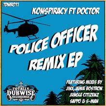 TDWR011-Konspiracy ft Doctor-Police Offi
