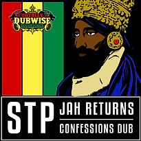 STP Jah Returns/Confessions Dub