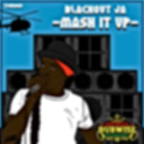 Totally Dubwise Recordings 019-Blackout JA Mash it Up