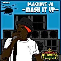 Blackout Ja Mash It Up