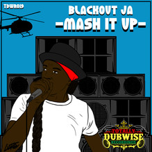TDWR019-Blackout JA-Mash It Up