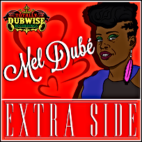 Totally Dubwise Recordings 024Mel Dube-Extraside.png