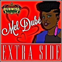 Mel Dube Extraside