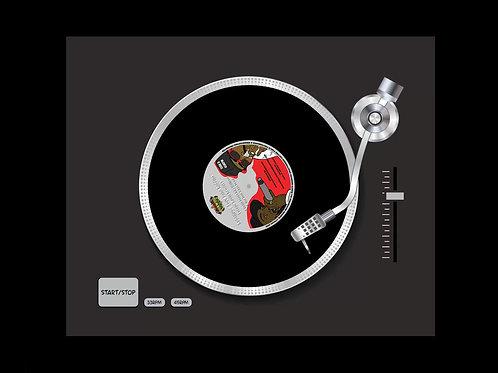 Ganja Dadda / One Love (Escape Roots Remixes)