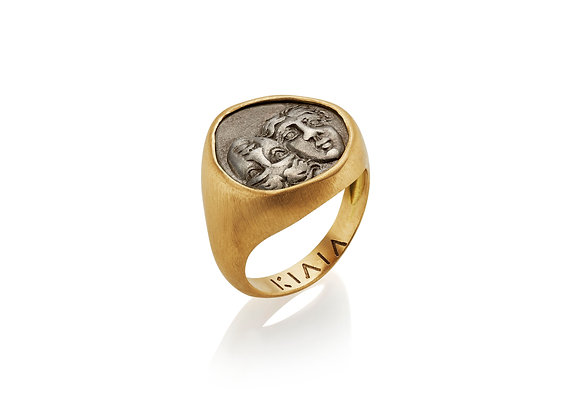 THE DIOSCURI RING