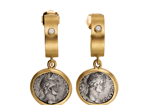 HADRIAN EARRINGS