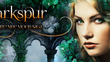 Excerpt from Larkspur (Sensate Nine Moon Saga - Book 1)