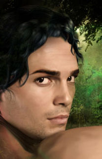 Ryeth (Sensate Nine Moon Saga) Book 2