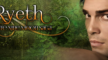 Excerpt from Ryeth (Sensate Nine Moon Saga - Book 2)