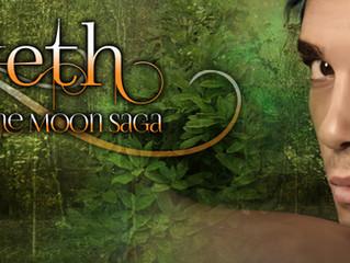 Excerpt from Ryeth (Sensate Nine Moon Saga - Book 2)
