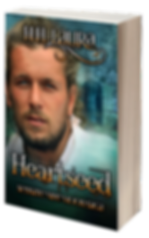 Heartseed (Sensate Nine Moon Saga Book 3)