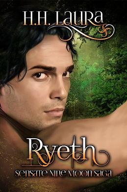 Ryeth (Sensate Nine Moon Saga Book 2)