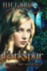 Larkspur (Sensate Nine Moon Saga Book 1)