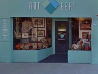 Artbeat to Host Author for Reading and Book Signing