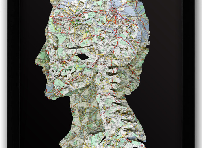 16x20 Man & Skull 1.jpg