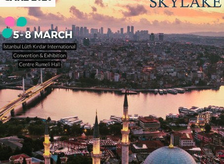 Beauty & Care 2020 Istanbul