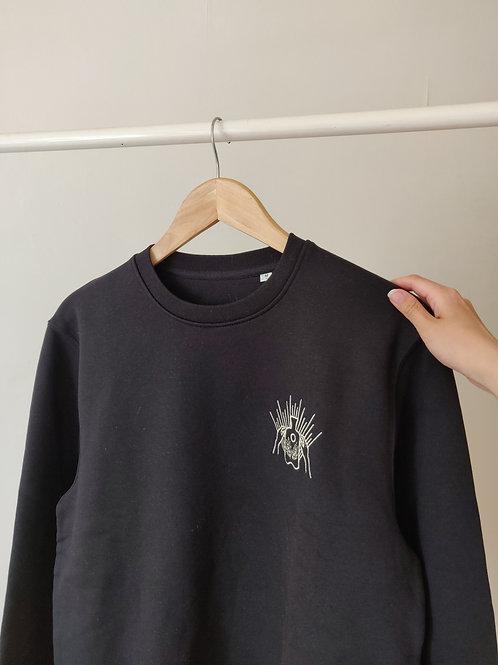 Sweatshirt x Sungaze Studio
