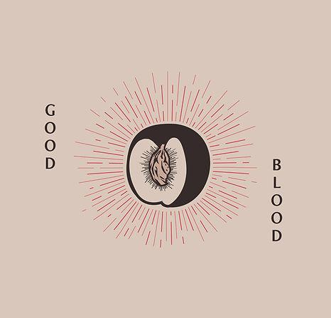 Good Blood logo