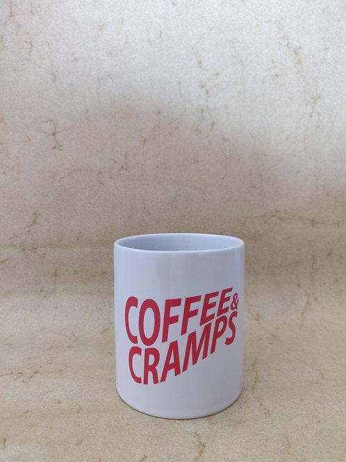 Coffee & Cramps Mug
