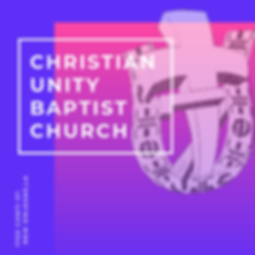 Christian Unity Baptist Church Logo.png