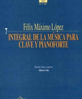 Mi edición de F. M. López en Mundoclasico