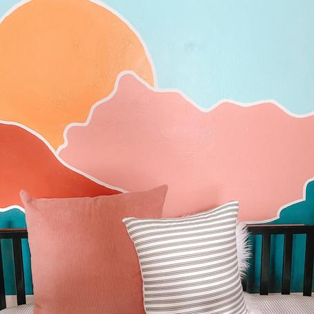 Sunrise Mural: Insider Deets