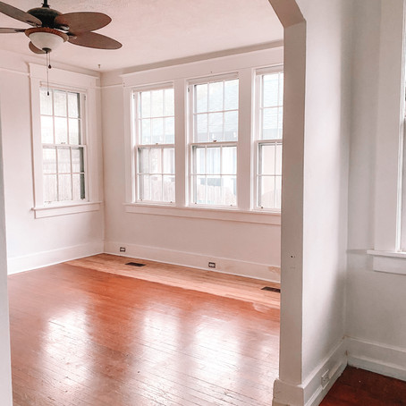 Your One Stop Guide to Hardwood Flooring