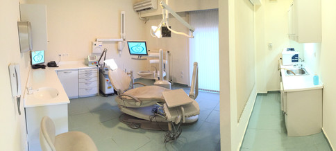 Cosmetic, Laser, Sports Dentistry Athens